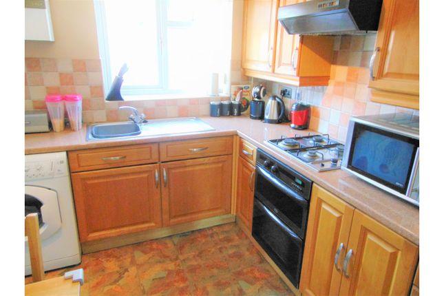 Kitchen / Diner of George Street, Oldham OL2