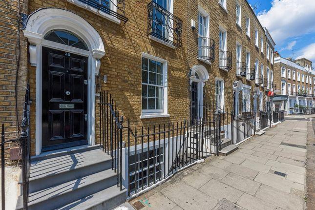Picture No. 24 of St. Joseph Cottages, Cadogan Street, London SW3