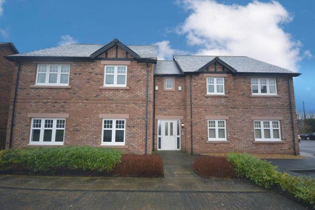 2 bed flat for sale in Fairladies, St. Bees, Cumbria CA27