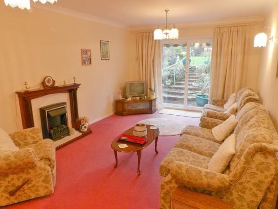 Thumbnail Bungalow for sale in Hopgarden Road, Tonbridge, Kent