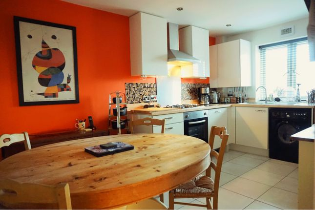 Kitchen/Diner of Williams Way, Shrewsbury SY1