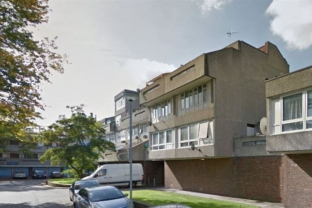 Thumbnail Flat to rent in Coralline Walk, Abbey Wood