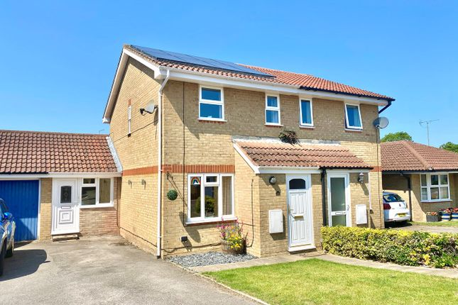Tyrell Close, Stanford In The Vale, Faringdon SN7