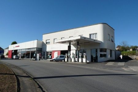 Thumbnail Commercial property for sale in Le-Dorat, Haute-Vienne, France
