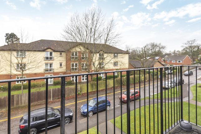 Balcony of Armadale Court, Westcote Road, Reading RG30