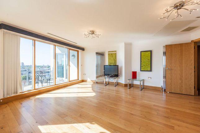 Thumbnail Flat to rent in Pancras Way, Bow, London