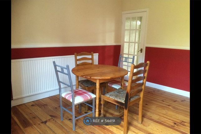 Dining Room of Olive Grove Road, Sheffield S2