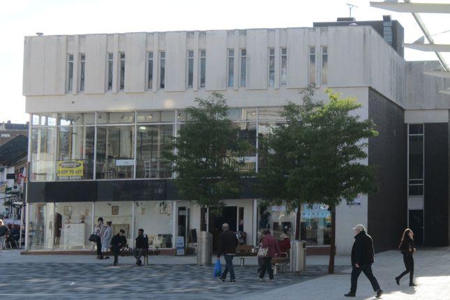 Thumbnail Retail premises to let in Havelock Square, Swindon
