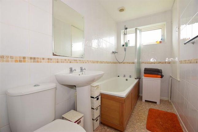 Bathroom of Spring Walk, Newport, Isle Of Wight PO30