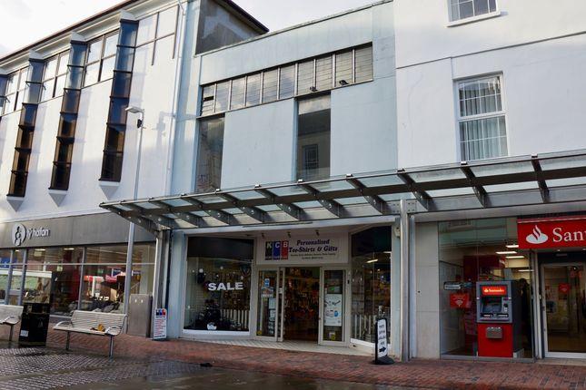 Thumbnail Office for sale in Stepney Street, Llanelli