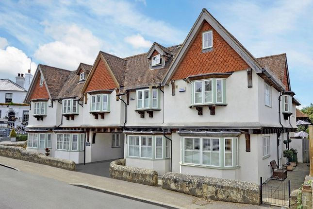 Thumbnail Semi-detached house for sale in Shere Lane, Shere, Guildford