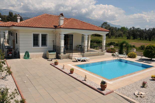 2 bed bungalow for sale in Seydikemer (Formally Kemer), Fethiye, Muğla, Aydın, Aegean, Turkey