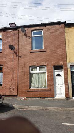 Popple Street, Sheffield S4