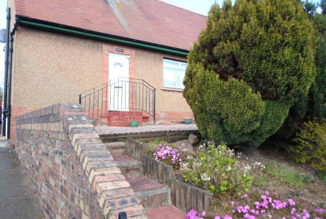 Thumbnail Semi-detached house to rent in Brechin Road, Arbroath