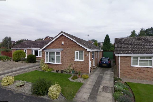 2 bed bungalow to rent in 3 Ropers Court, Copmanthorpe, York YO23