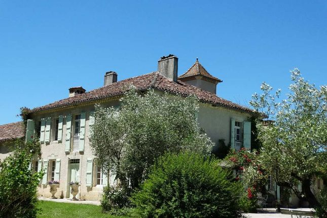 Thumbnail Property for sale in Eauze, Gers (Auch/Condom), France
