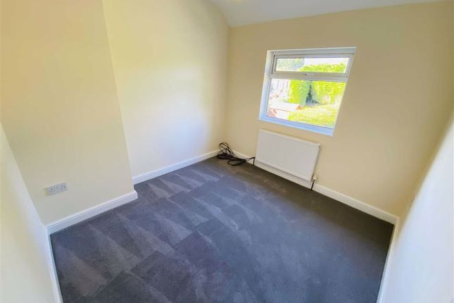 Bedroom Three of Bungalow Road, Selby YO8