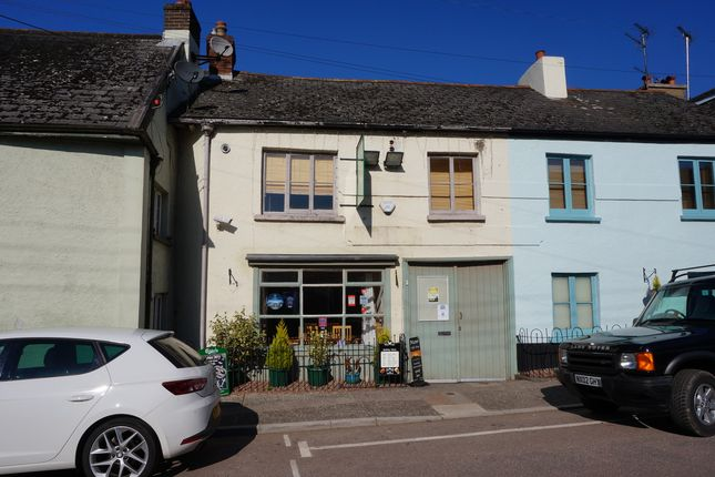 Pub/bar for sale in Fore Street, North Tawton, Devon