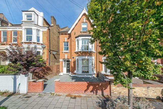 2 bed flat for sale in Deronda Road, Herne Hill, London SE24
