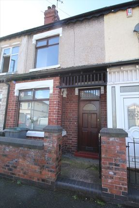Thumbnail Terraced house to rent in Kingsley Street, Meir