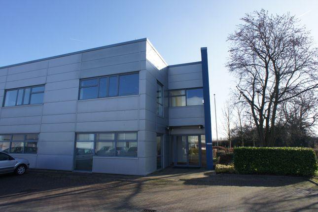Thumbnail Office to let in Unit 18 Ergo Busines Park, Greenbridge Road, Swindon