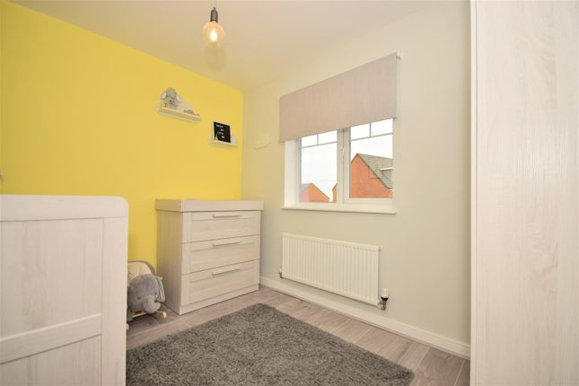 Bedroom 3 of Woodham Drive, Ryhope, Sunderland SR2