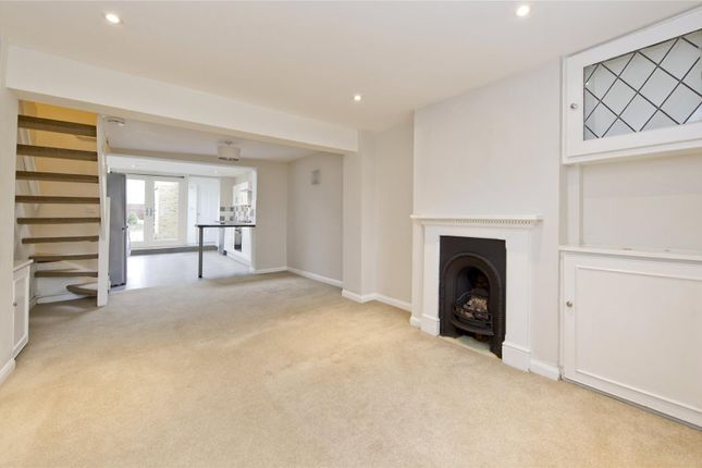Thumbnail Terraced house for sale in First Cross Road, Twickenham