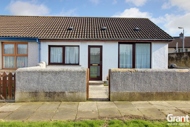 Thumbnail Semi-detached bungalow for sale in Steel Dickson Gardens, Portaferry