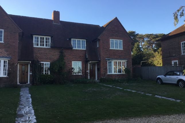 Great Thumbnail Semi Detached House To Rent In Ethelburt Avenue, Southampton