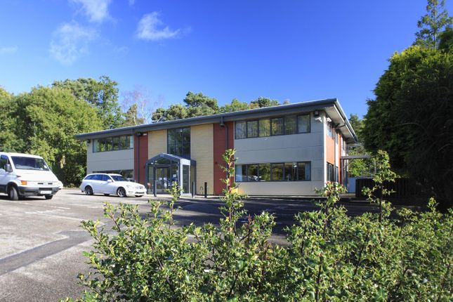 Thumbnail Office to let in Ransom Wood Business Park, Southwell Road West, Mansfield