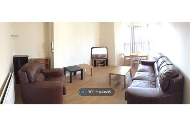 Thumbnail Flat to rent in Fenham, Newcastle Upon Tyne