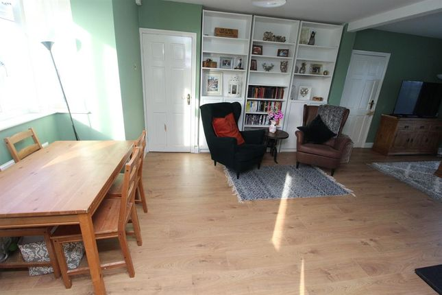 Through Lounge of Gilda Crescent, Whitchurch, Bristol BS14