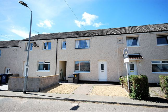 Thumbnail Terraced house for sale in Arran Place, Linwood, Paisley