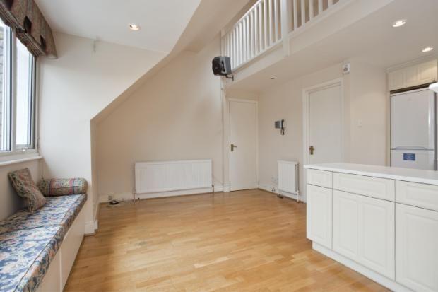 1 bed flat to rent in Salisbury Road, London N4