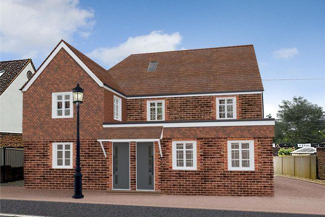 Thumbnail Flat for sale in Church Street, Rudgwick, Horsham