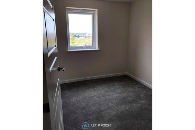 Thumbnail Flat to rent in Fen Street, Brooklands, Milton Keynes