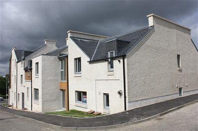 Thumbnail Flat to rent in School Lane, Bathgate, Bathgate