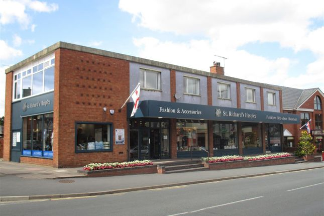 2 bed flat to rent in Worcester Road, Malvern WR14