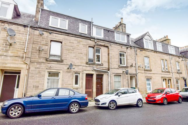 The Property of 5 Havelock Street, Hawick TD9