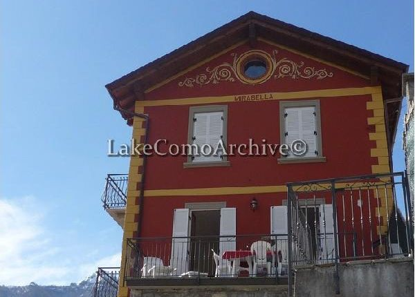 2 bed apartment for sale in Argegno, Lake Como, 22020, Italy