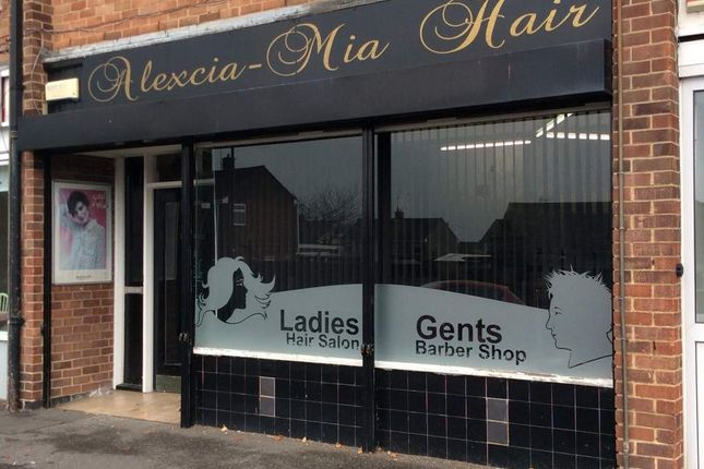 Thumbnail Retail premises for sale in Oaklands Avenue, Littleover, Derby