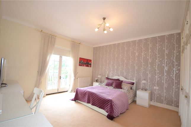 Bedroom 1 of Swallowfield Park, Swallowfield, Reading RG7