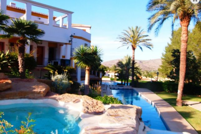 3 bed villa for sale in Urbanización Las Zarzas, Dénia, Alicante, Valencia, Spain