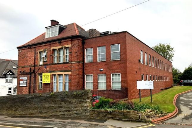 Commercial property to let in Lydgate House, Lydgate Lane, Sheffield