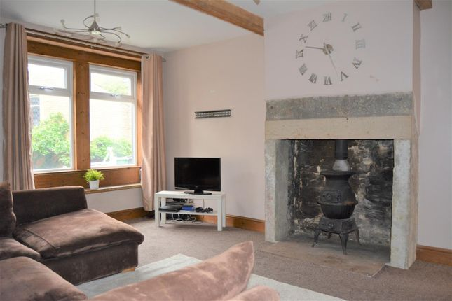 Living Room of Station Lane, Golcar, Huddersfield HD7