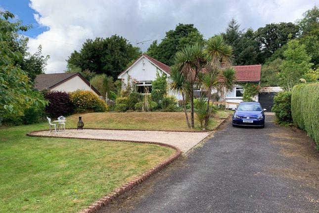 2 bed detached bungalow for sale in Park Cottage, Lamlash, Isle Of Arran KA27