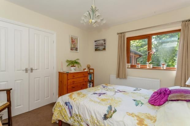 Detached house for sale in Mill Lane, Lower Moddershall, Moddershall, Stone