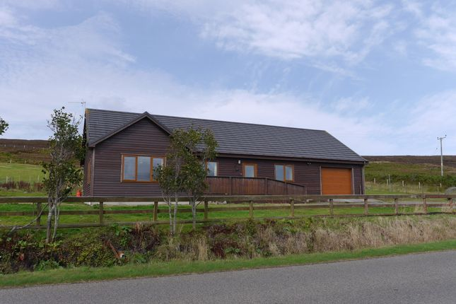 Thumbnail Detached bungalow for sale in Hoy, Stromness