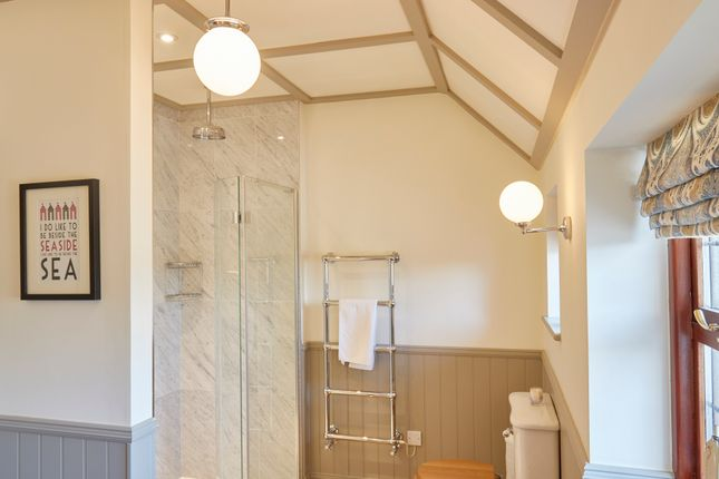 Shower Room of Tamarisk Way, East Preston, West Sussex BN16