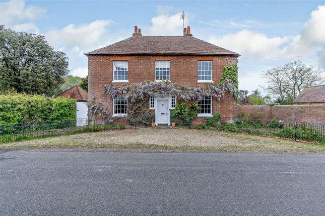 Thumbnail Detached house for sale in Dunt Lane, Hurst, Reading, Berkshire